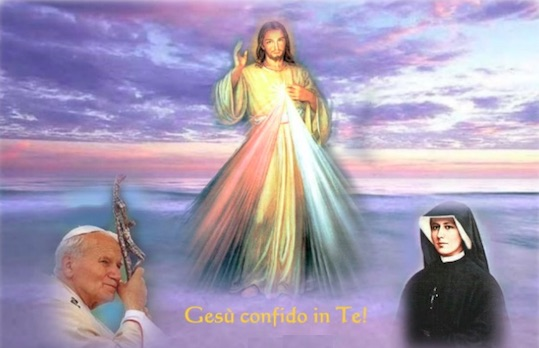 GESU' CONFIDO IN TE